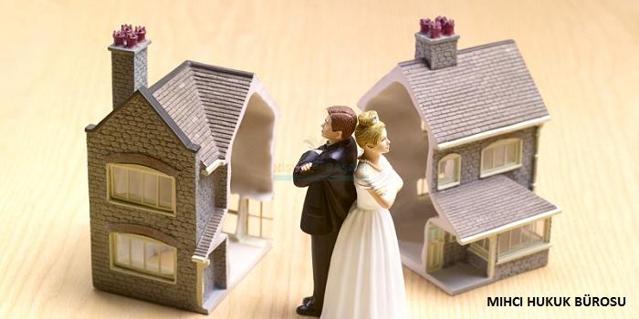 Boşanma Avukatı - Mıhcı Hukuk Bürosu
