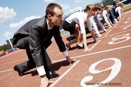 Rekabet Yasağı Sözleşmesi ve Geçerlilik Koşulları - Rekabet Yasağında Cezai Şart