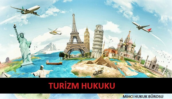 Turizm Hukuku