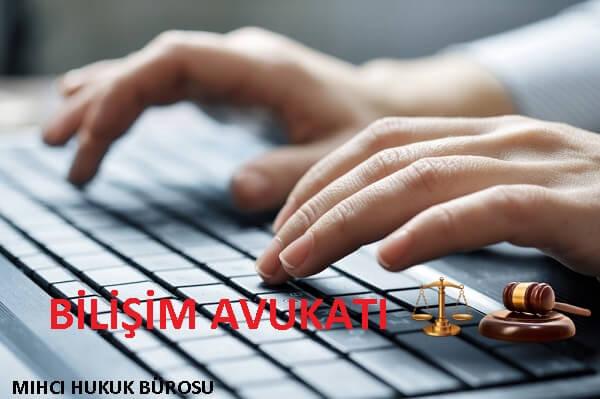 İnternet, E-Ticaret, Bilişim Avukatı - Mıhcı Hukuk Bürosu