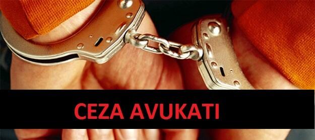 Ceza Avukatı - Mıhcı Hukuk Bürosu - İstanbul