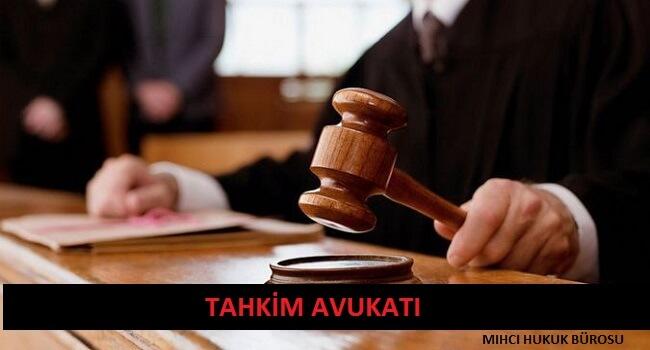 Tahkim Avukatı