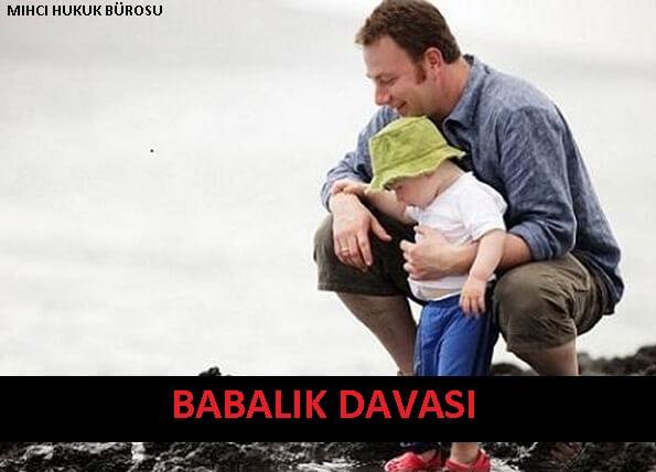 Babalık Davası