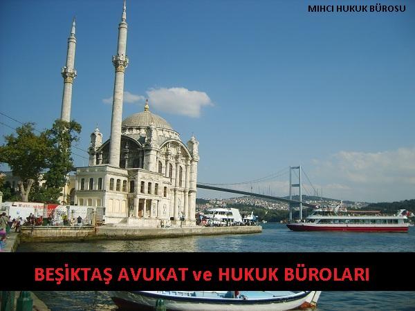 Beşiktaş Avukat ve Hukuk Büroları