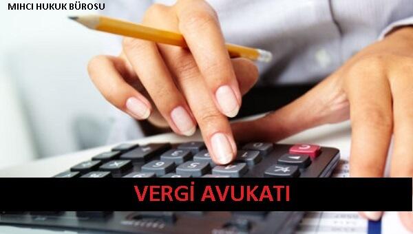 Vergi Avukatı - Vergi Alanında Uzman Hukuk Bürosu