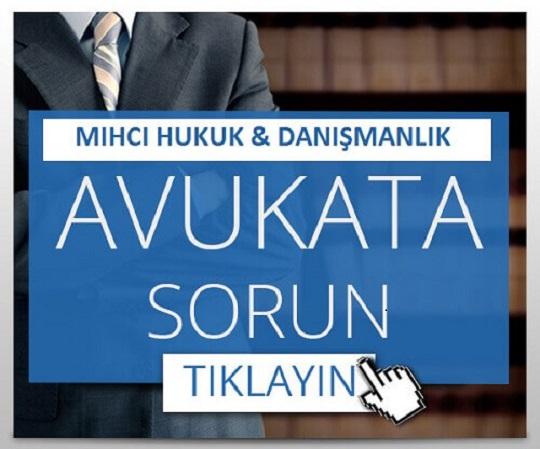 Online Hukuki Danışmanlık