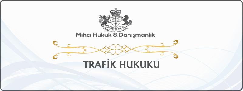 Trafik Hukuku